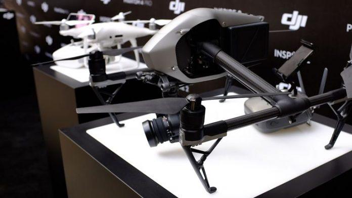 Offerte GearBest - Droni - DJI Phantom 4
