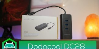 Dodocool DC28