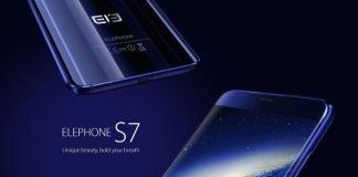 Kernel de Elephone S7