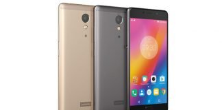 lenovo p2 top 5 smartphone chinês dentro do euro 200