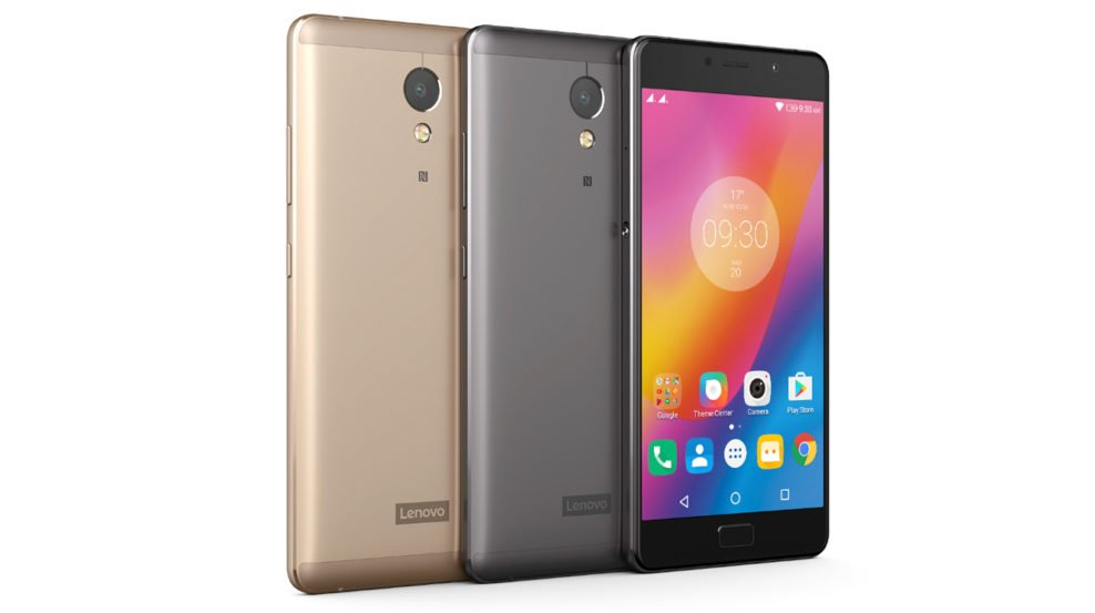 lenovo p2 top 5 smartphone chinês dentro do euro 200