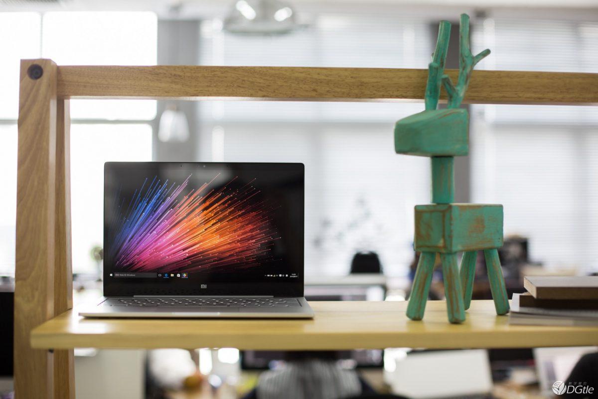 Oferty dnia GearBest - Xiaomi Air 12