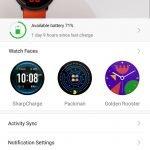 Amazit Pace App