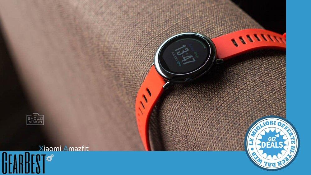 GizDeals - Smartphones chineses - Ofertas GearBest - Xiaomi Mi Mix