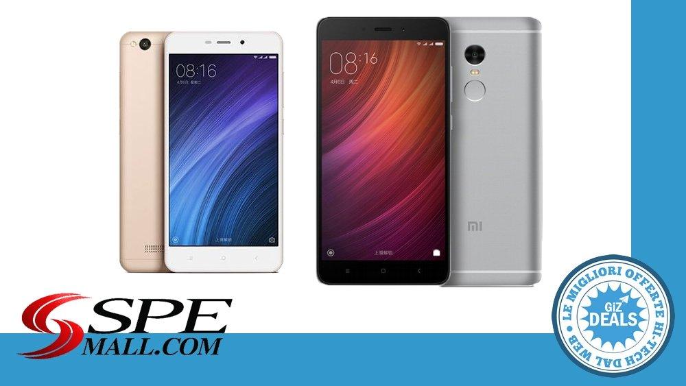 Offerta Spemall - Xiaomi Redmi