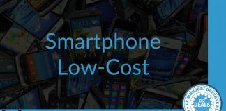 GizDeals - Offerte GearBest - Smartphone Cinesi Low Cost