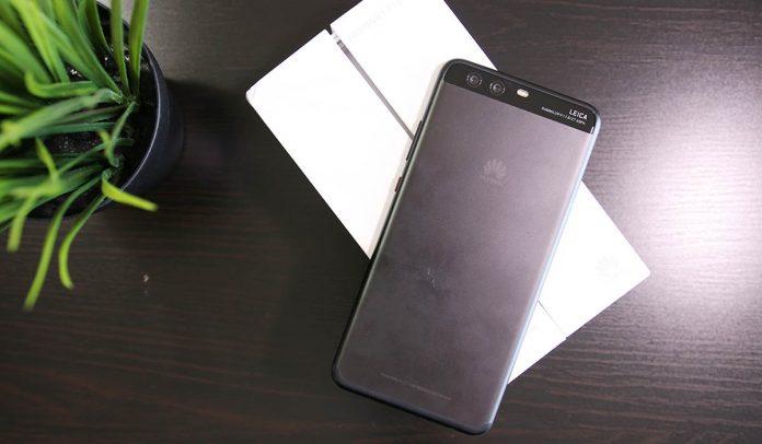 Huawei P10 Plus 6