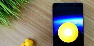 Huawei companheiro 9 android o