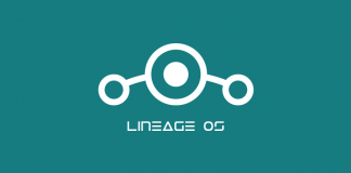 lineageos الشعار