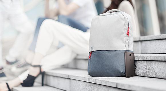 meilleure sélection 7bab3 e1fa7 OnePlus 3T: le sac à dos et la bandoulière de l'entreprise à ...