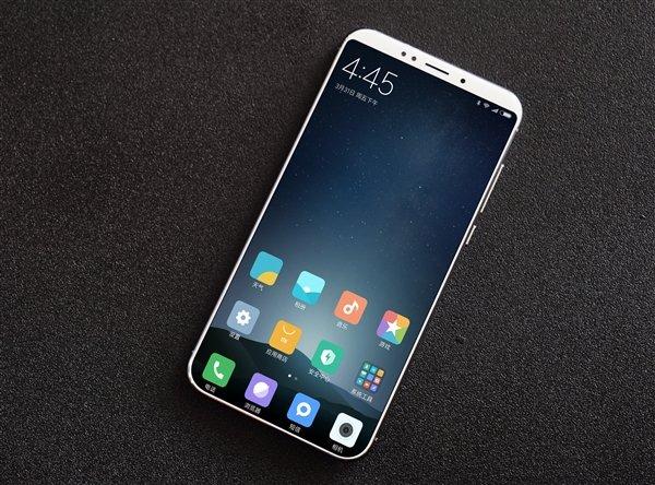Xiaomi mich 6