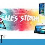 Offerte GearBest - Teclast Sales Storm- Promozione - Codici sconto