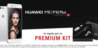 Oferta Huawei P10 y P10 Plus