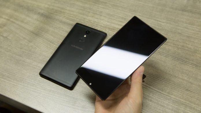 UMIDIGI Crystal display Sharp (1)