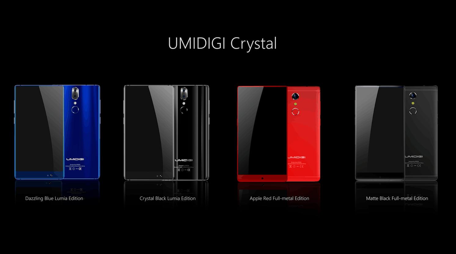 UMIDIGI Crystal display Sharp (3)