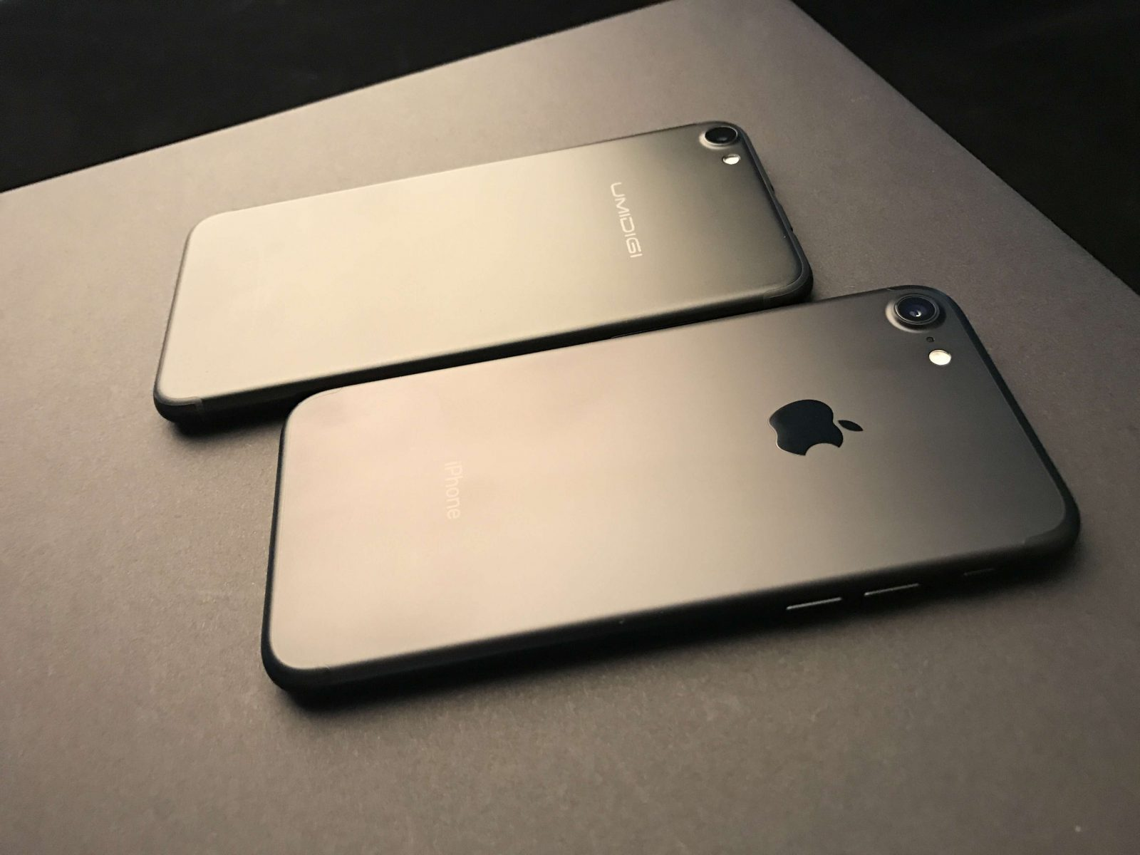 HUMIDIGOS G iPhone 7