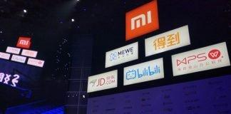 Lançamento do Xiaomi Mi Max 2