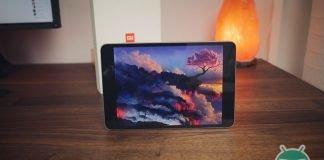 Nos Xiaomi Pad 3