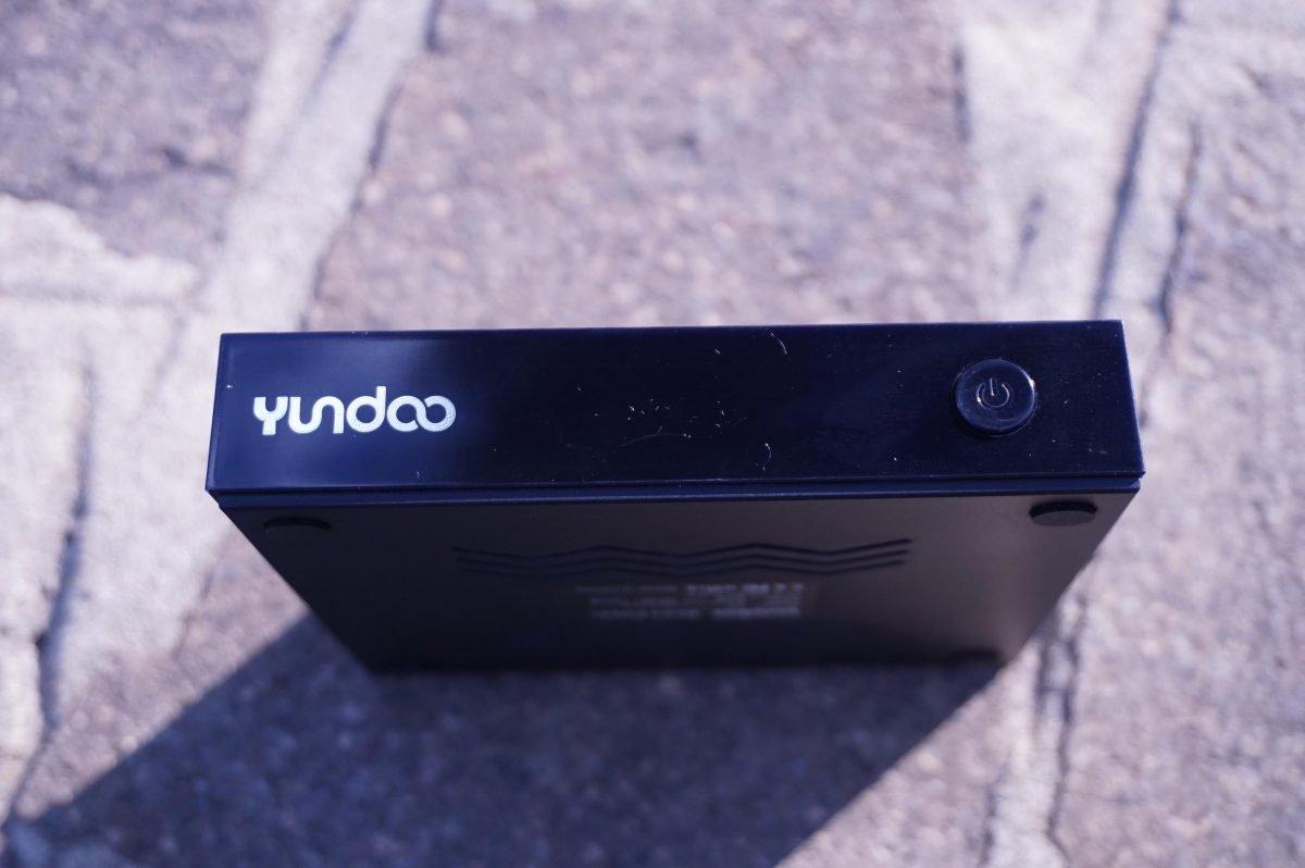 Yundoo Y8