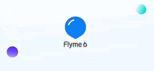 Flyme 6.1.0.0.G