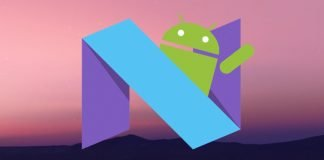 Android 7.0 Nougat MIUI 8