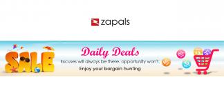 Zapals ofrece