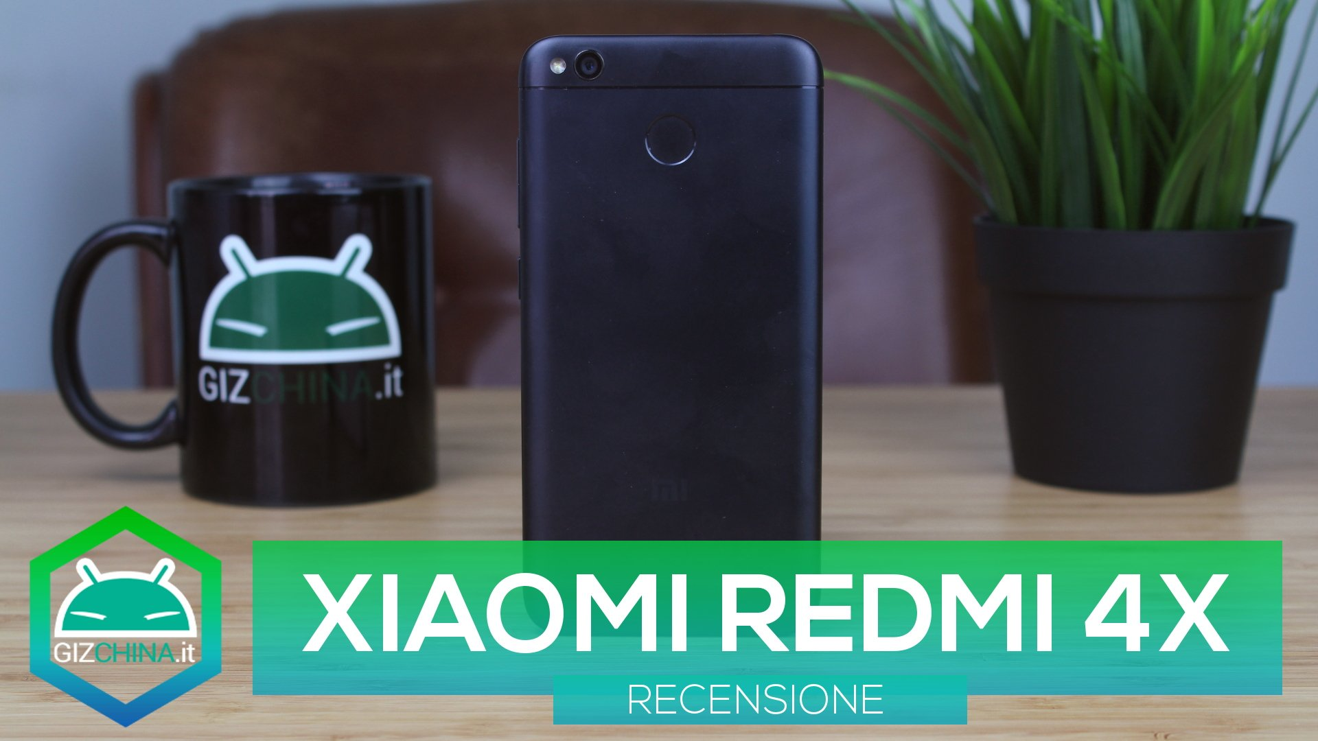 REVIEW | Xiaomi Redmi 4X: a great entry-level
