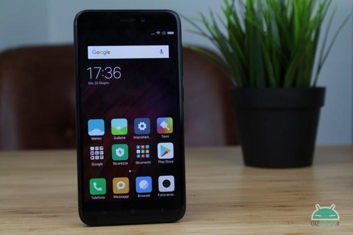 Xiaomi Redmi 4X opinioes