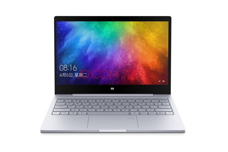 Xiaomi Mi Notebook Air i3-8130U 8/128 GB – Gearbest