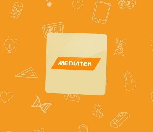 Logo MediaTek - MediaTek Helio P40 - GMS Express
