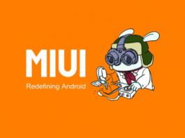 Logo MIUI 8