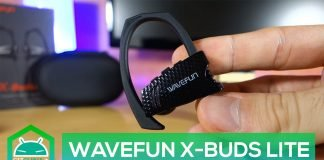 Wavefun X-Buds Lite