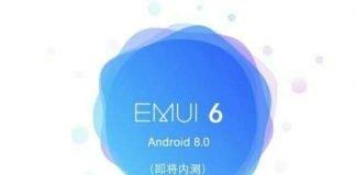 EMUI 6 Android 8.0 O Huawei Mate 10