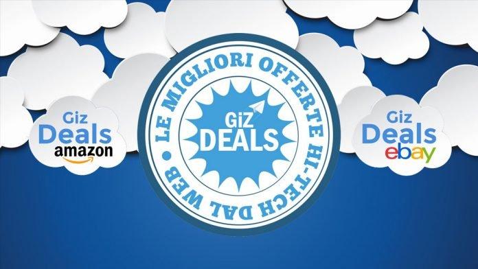 gizdeals - ofertas - gearbest - amazon - ebay