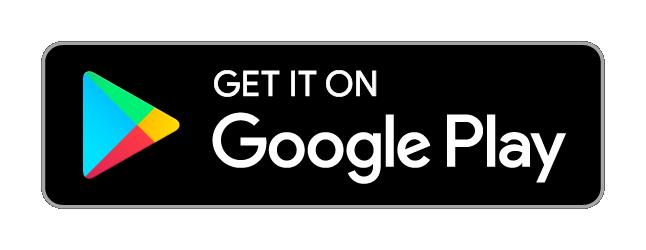 logotipo da loja do google play