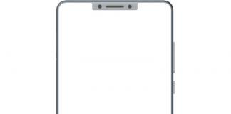 Xiaomi Mi MIX 2 copertina