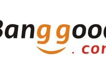 Logotipo de Banggood