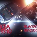 blackview BV8000 nokia 3310