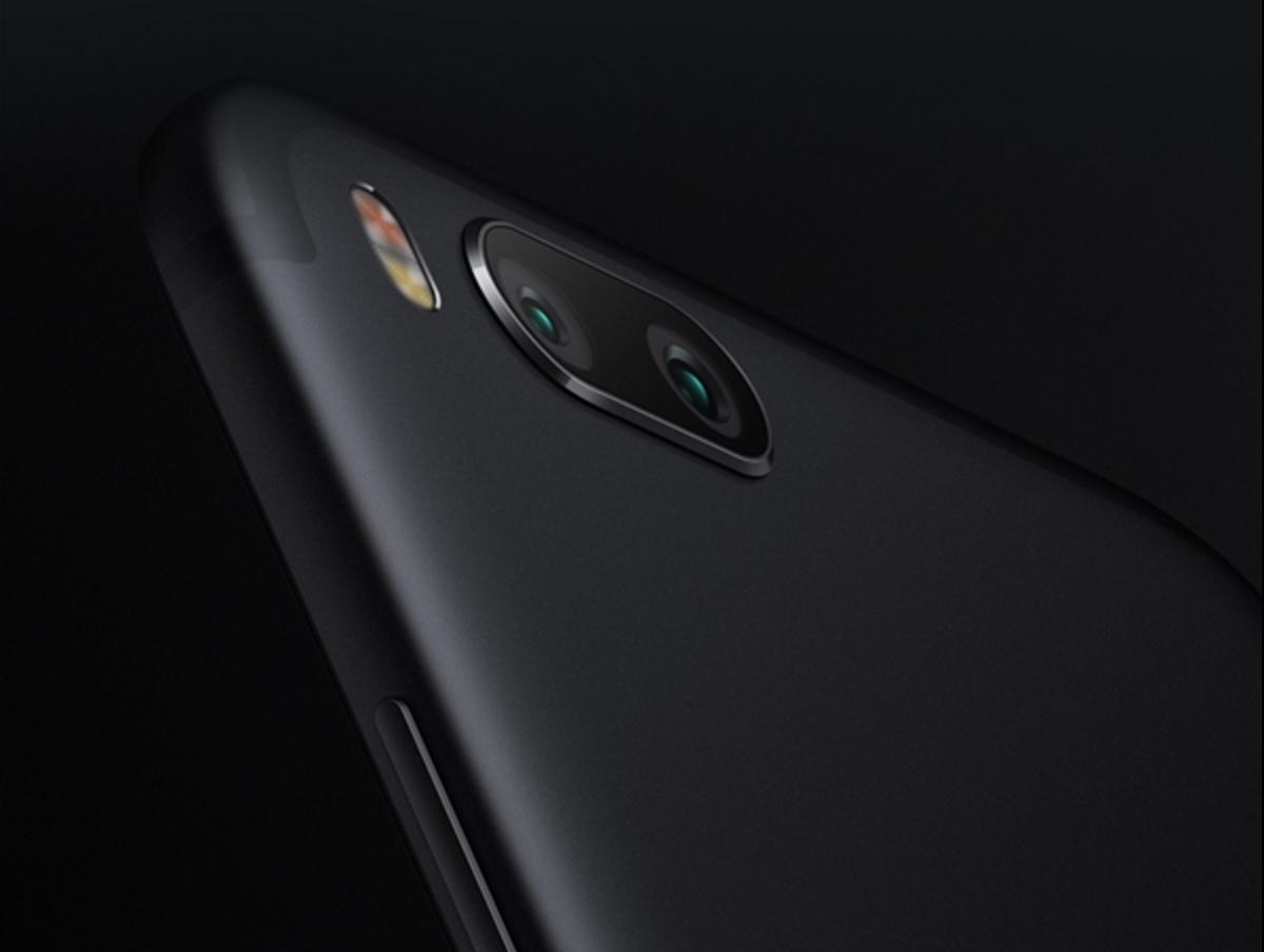 Xiaomi Bluemi X1