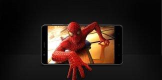 elPhone P8 3D