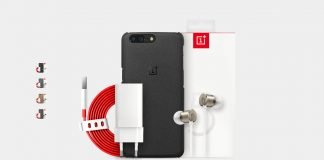 OnePlus 5 Action Bundle
