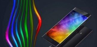 Xiaomi AMOLED-Display