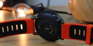 Amazfit Pace Xiaomi Watch