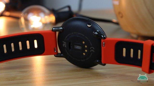Relógio Amazfit Pace Xiaomi
