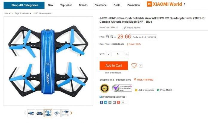 JJRC-Blue-Crab-drone-1