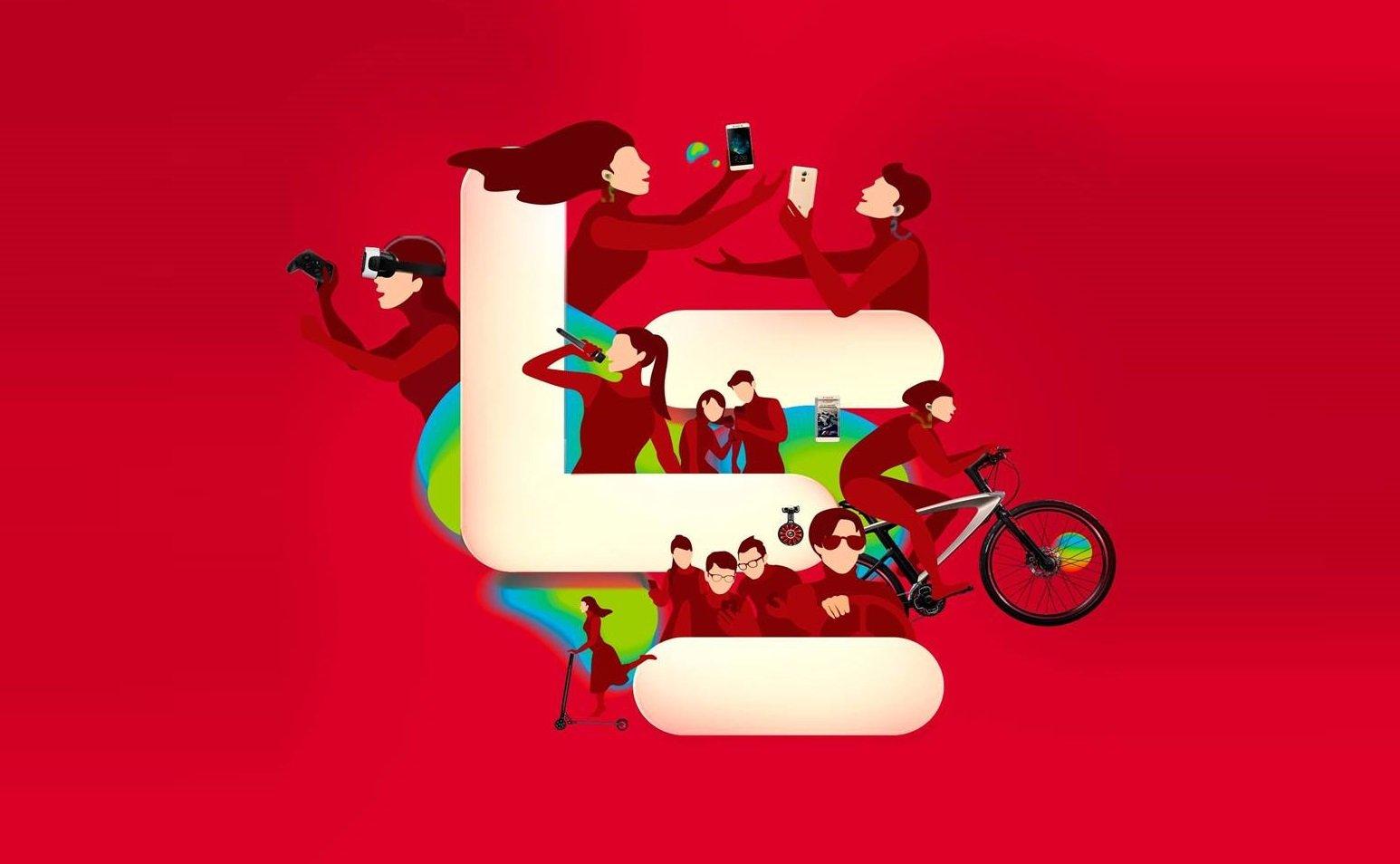 logotipo de leeco