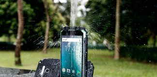 OUKITEL K10000 MAX outdoor adventure