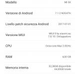 Imagens do Xiaomi Mi 5X MIUI 9 (1)