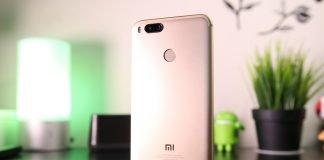 Foto del teléfono Xiaomi Mi 5X