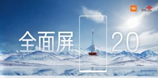 Xiaomi Mi MIX 2 China Unicom